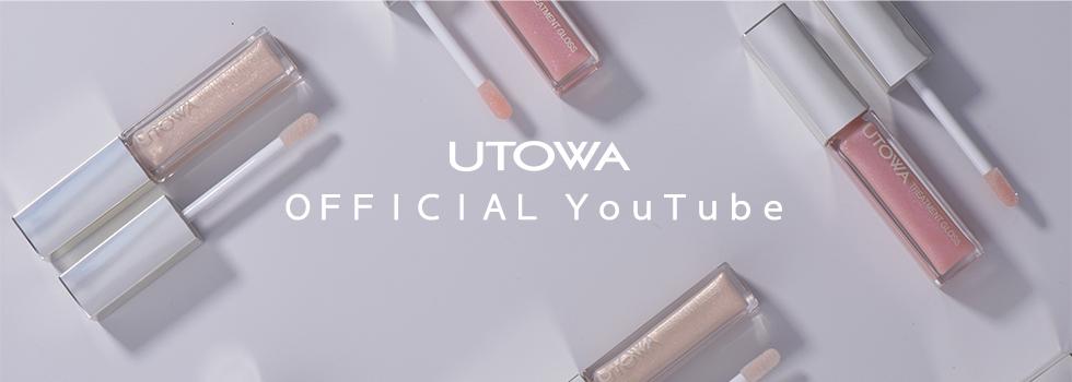 UTOWA公式YouTube
